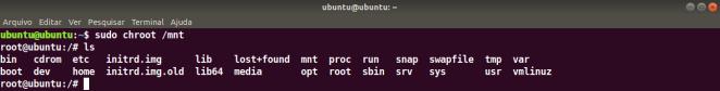 006 - Os erros mais comuns de inicialização em sistemas Linux