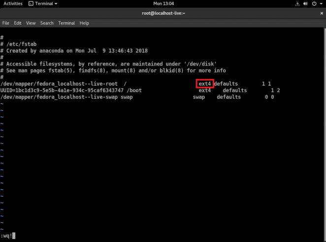 016 - Os erros mais comuns de inicialização em sistemas Linux