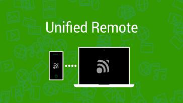 Use o celular como controle remoto do Linux com Unifiedremote