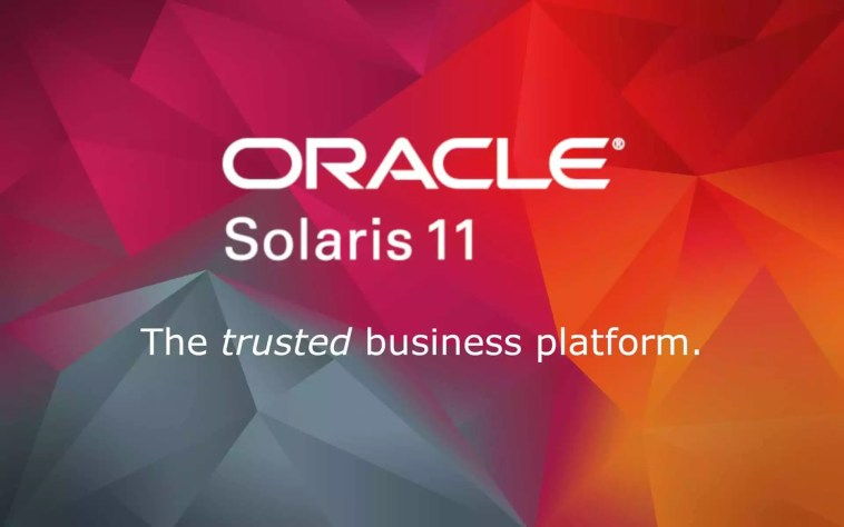 Solaris 11.4 acaba de ser lançado