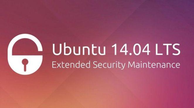 Canonical anuncia suporte estendido para o Ubuntu 14.04 LTS