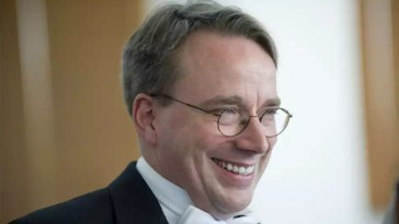 Linus Torvalds quer Linux no Apple Silicon