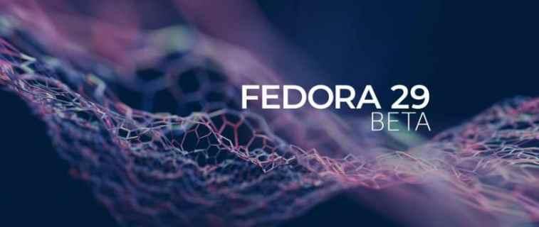 Bugs atrasam lançamento do Fedora 29