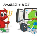 Instalar o KDE Plasma no FreeBSD