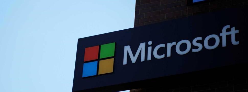 Microsoft diz que hackers viram seu código fonte após ataque
