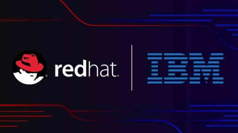 Após comprar Red Hat, IBM vende empresas