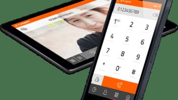 Ubuntu Phone finalmente recebe um aplicativo VoIP
