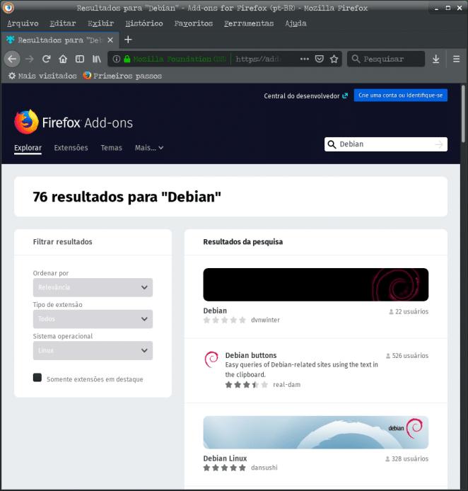 Como adicionar tema no LibreOffice - Temas Debian