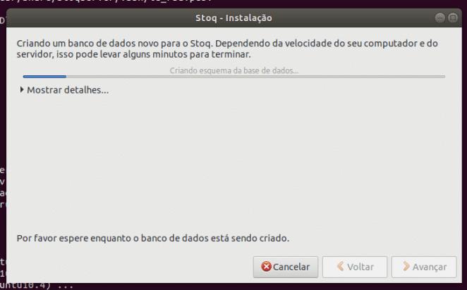 Como instalar o Stoq, software de gestão comercial, no Ubuntu, Linux Mint e derivados