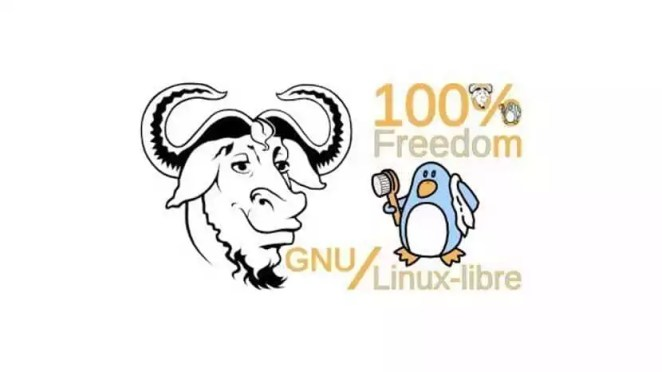 GNU Linux-Libre 5.7