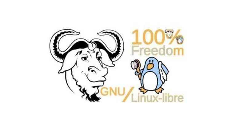 kernel GNU Linux-Libre 5.3 chega para aqueles que buscam 100% de liberdade