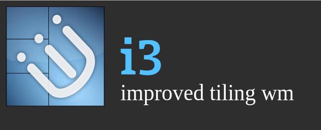 Lançado o Gerenciador de Janelas i3 v4.16