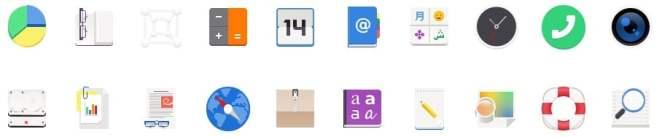 Confira novos temas e ícones do GNOME