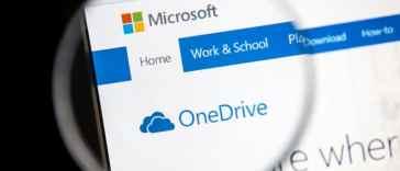 Como sincronizar o Microsoft OneDrive no Linux