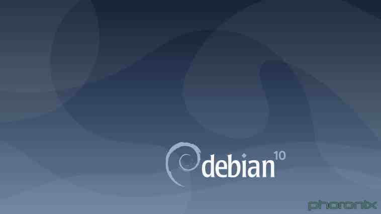 Debian 10.1 traz primeiro lote de correções para o Buster