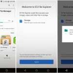 ES File Explorer expõe dados de usuários Android