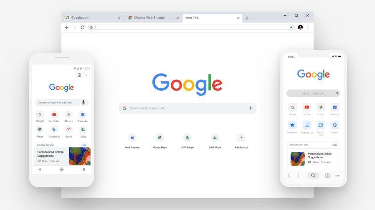 Chrome 72 renova configurações e acaba com suporte a Chromecast