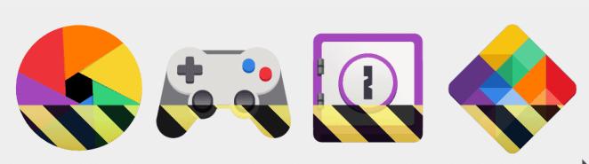 GNOME 3.32 faz mudança radical em ícones