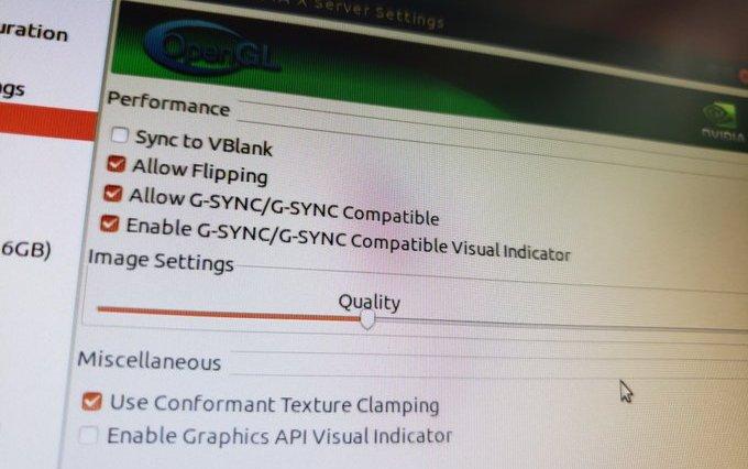 NVIDIA tem um novo driver para Linux