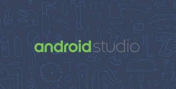 Android Studio é atualizado. Veja como instalar no Ubuntu 18.04 LTS
