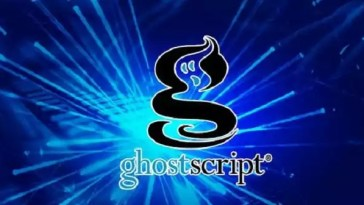 Descoberta vulnerabilidade crítica do Ghostscript