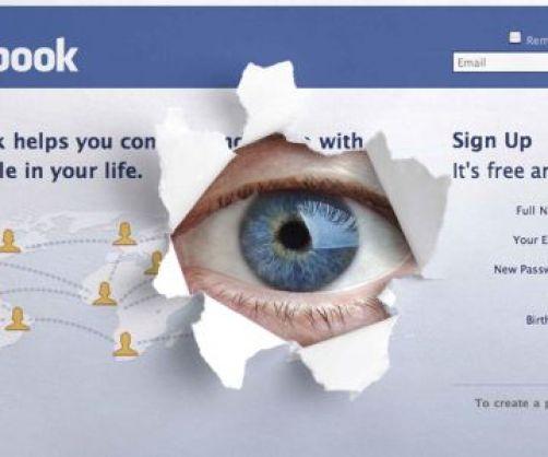 Facebook revela outra violação de privacidade