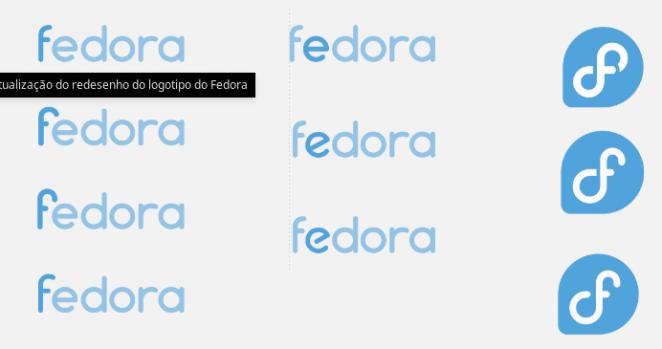Nova logo do Fedora deve ser escolhida em breve