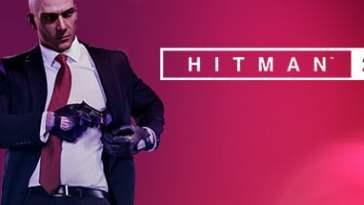 HITMAN 2 de graça para Linux no Steam Play