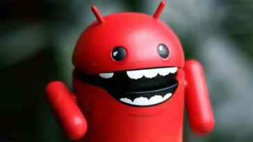 Novo malware para Android substitui aplicativos originais Android por falsos!