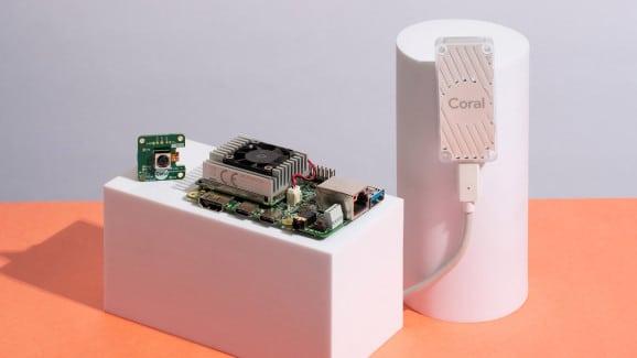 Conheça CORAL, projeto do Google para concorrer com o Raspberry Pi