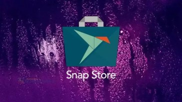 Snap Packaging da Canonical muda para compactação LZO