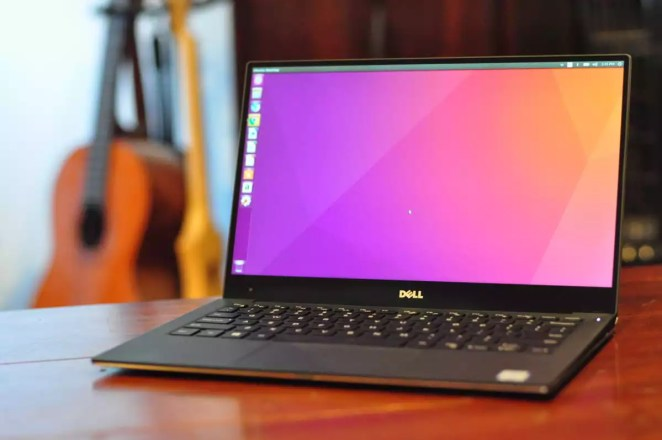 Dell lança novo laptop XPS 13 Developer Edition Ubuntu