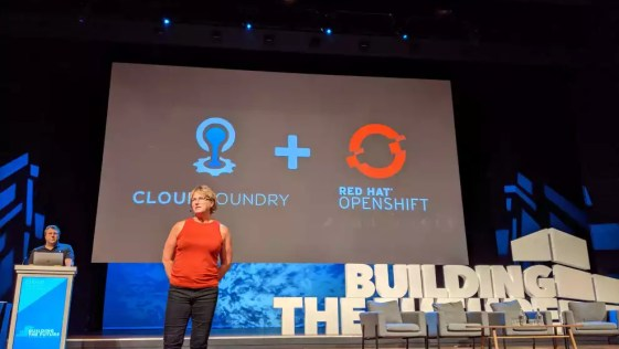 IBM junta Cloud Floundry e Red Hat OpenShift