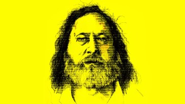 Richard Stallman critica a Microsoft e pede liberação do código fonte do Windows