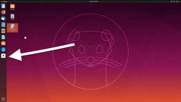 Ubuntu finalmente remove o Amazon Web App