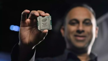 Intel está otimista com o futuro do mercado de PCs