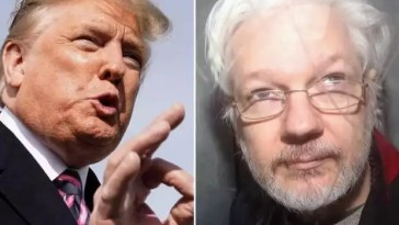 Julian Assange (WikiLeaks) é acusado de conspirar com hackers do Anonymous