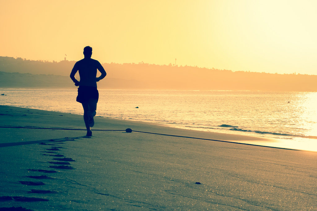 5 myths about strength training and endurance running  La