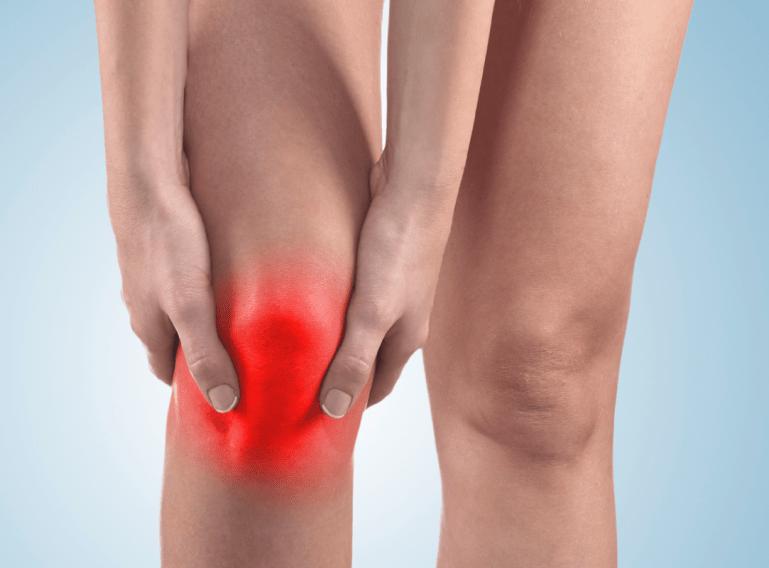 Übungsempfehlungen bei patellofemoralen Kniebeschwerden
