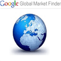 google global market finder