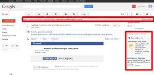 gmail reklam