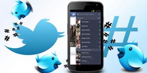 İnternetsiz Tweet Atmak