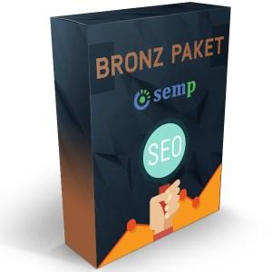 seo bronz paket