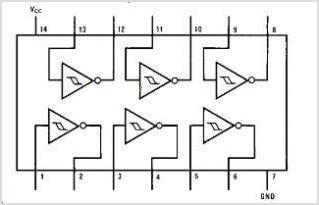 74C914 DATASHEET PDF