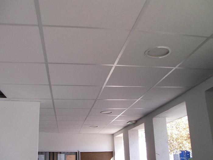 Faux Plafond Dmontable  SenDecors