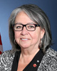 Photo of Senator Lankin