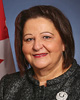 Photo of Senator Poirier