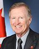 Photo of Senator Runciman