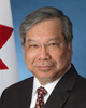 Photo of Senator Ngo