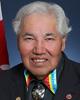 Photo of Senator Sinclair